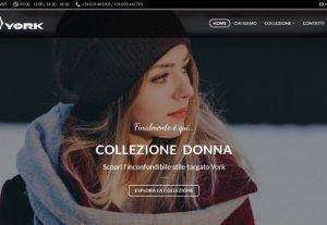 4258Landig Page – Web Design – Sito Web
