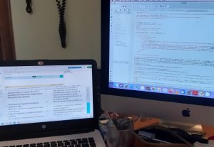 4827Localizzazione e traduzione siti web/software EN/ES/IT.