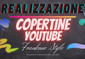 5079Realizzazioni Copertine Youtube!