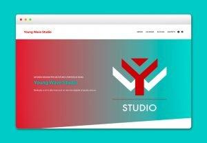 5361Sito Web WordPress – Vetrina