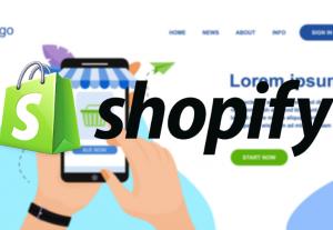 5095Creazione Store Online Shopify