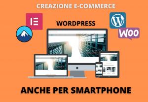 5109Creazione E-commerce
