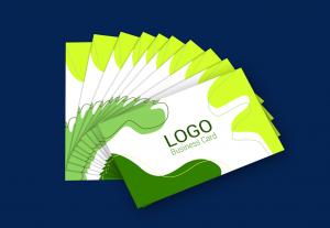 5833Biglietto da Visita (Business Card)