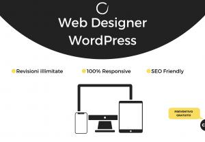 6408Creazione E-commerce WordPress / Woocommerce